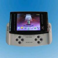 Quality 2.8 Inch Game MP4 Player with Camera/DV/Game/SD Slot/Speaker for sale