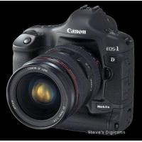 Quality CANON EOS-1D Mark II-N 8 Megapixel Digital for sale